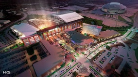 Chris Stapleton, Willie Nelson to hold first event at Globe Life Field in 2020