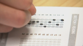 Some North Texas HS students to miss out on college credit after IB tests lost in mail