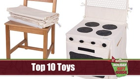 Top 10 hottest toys for 2018