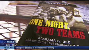 Alabama vs USC - The Game That Changed a Nation