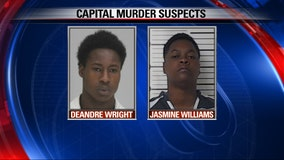 2 suspects in Deep Ellum murder caught; 3rd suspect still sought