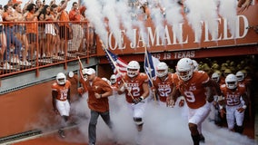 """Emails show wealthy alumni supporting """"Eyes of Texas"""" threatened to pull donations"""