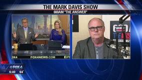 Mark Davis: Plano bartender arrest, Trump's taxes