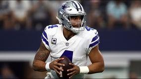 Dallas Cowboys to kick off 2021 season against Super Bowl-champion Buccaneers