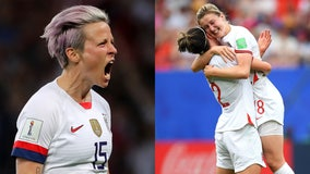 'America has got that ruthless streak': US faces off against England in Women's World Cup semifinals