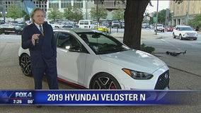 Ed Wallace: 2019 Hyundai Veloster N