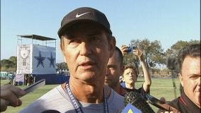 Art Briles hired as football coach for East Texas high school