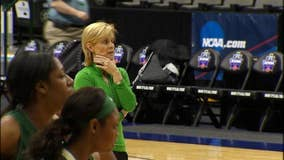 Kim Mulkey leaves Baylor, takes over as LSU coach