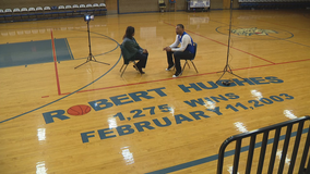 Documentary chronicles rise, achievements of Fort Worth basketball coach Robert Hughes