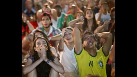 5 times World Cup fans showed us it's more than just a game