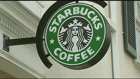 Starbucks apologizes to police for encounter in Arizona shop