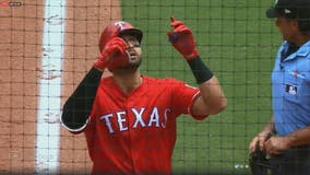 Joey Gallo still unsure if he actually had COVID-19, despite positive tests
