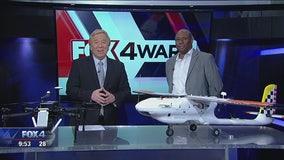 Fox4ward:  Opportunities for Drone Pilots