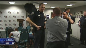 Irving Police Chief Boyd to retire