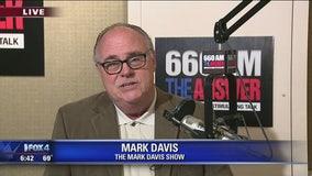 Mark Davis: Catholic diocese raid, Alabama abortions