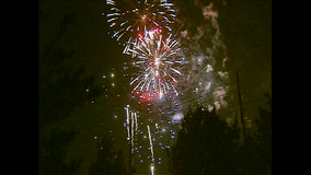 Addison Kaboom Town fireworks show going on as planned, but in-person events canceled