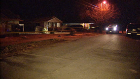 7-year-old child fatally shot in Greenville