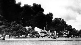Virtual Pearl Harbor ceremony to honor those killed in 1941 attack