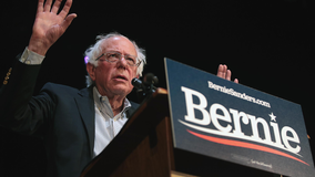 Bernie Sanders to hold rally in Mesquite on Friday