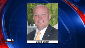 Rockwall County Judge David Sweet arrested for DWI