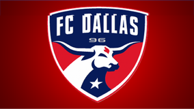 FC Dallas offering discount at its fan shop Sunday with proof of COVID-19 vaccination