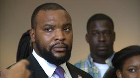 Civil rights attorney Lee Merritt launches bid for Texas attorney general