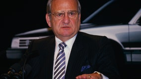 Automotive industry icon Lee Iacocca dies at 94