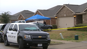 2 teens found dead after shooting in Royse City