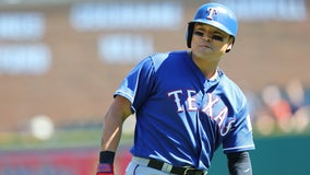 Rangers OF Shin-Soo Choo has arthroscopic shoulder surgery