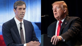 Beto O'Rourke to hold rally in Grand Prairie at same time President Trump holds event in Dallas