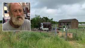 Sheriff: Missing North Texas man was eaten by his own dogs