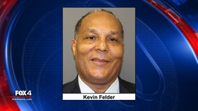 Former Dallas councilman Kevin Felder indicted for scooter incident