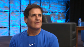 Mark Cuban donates additional $1 million to Dallas schools for tornado recovery
