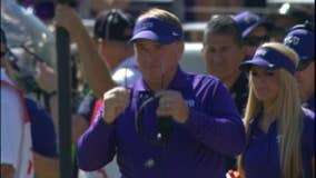 TCU promises to be ready for either Purdue quarterback