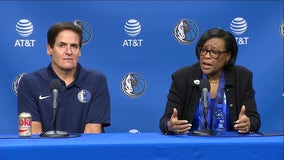 Report: Dallas Mavericks executive accused of sexual assault in 2019