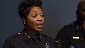 Dallas police chief: no action against Amber Guyger while investigation is ongoing