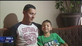 Children's Hospital Heroes: Abel