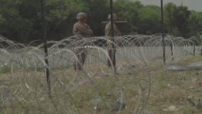 Lawmakers visit Texas border facilities as they push bipartisan bill to help border crisis