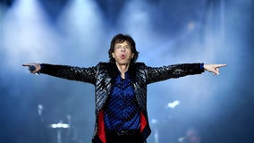 Rolling Stones announce rescheduled date for Dallas concert at Cotton Bowl