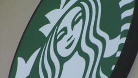 Police officers claim they were asked to leave Starbucks