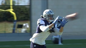 Cowboys LB Vander Esch set to return from neck injury
