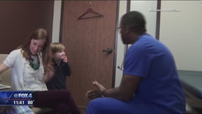 Fox4ward: Seeing the doctor without insurance
