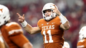 No. 15 Texas faces struggling TCU offense after KU shootout