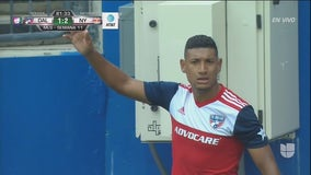 Nealis, White help Red Bulls past FC Dallas 3-1