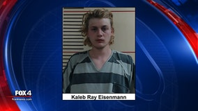 Charges upgraded for North Texas man after 8-week-old boy dies from injuries