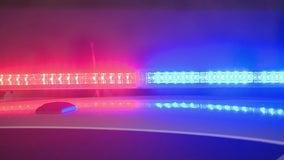 Man dies after crashing into creek in Frisco