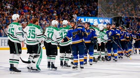 SEASON PREVIEW: Stars seek playoff repeat after ouster by Cup champion Blues