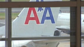 American Airlines pilots' union to picket at major airports