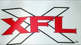 Look what's back: WWE head McMahon resurrects XFL