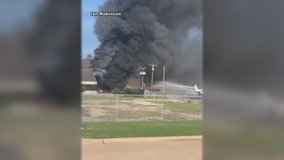 'Confusion' in cockpit seconds before deadly Addison Airport crash, NTSB says